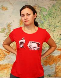 Kategorie zboží Foglarovská trička